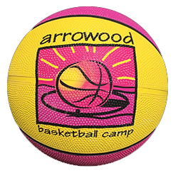 Arrowood Basketballs