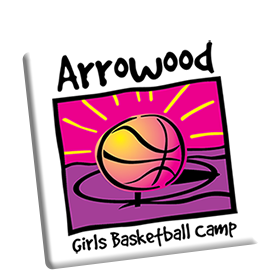 Arrowood Girls Basketball Camp