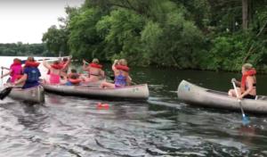 2018 Camper Videos