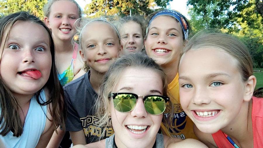 Arrowood Happy Campers