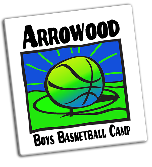 Arrowood Boys Basketball Camp
